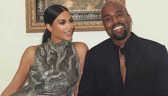 Kim Kardashian and Kanye West quit marriage counselling - Geo News