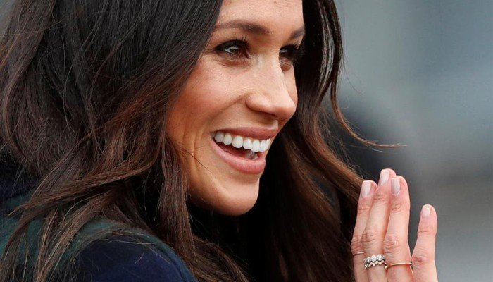 Meghan Markle potentially days away from winning privacy case against tabloid - Geo News