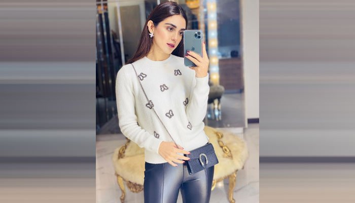 Maya Ali 'grateful' after hitting 5m followers on Instagram
