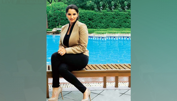 'This virus is no joke': Sania Mirza reveals she suffered COVID-19