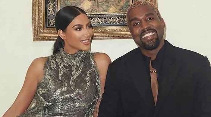 Kim Kardashian and Kanye West quit marriage counselling