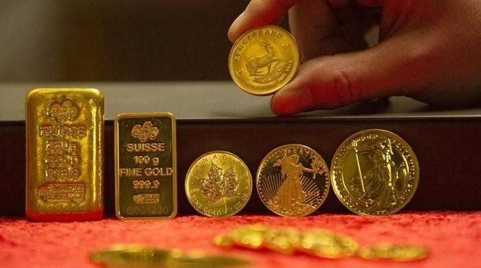 Gold rates increase by Rs300 in Pakistan on January 19