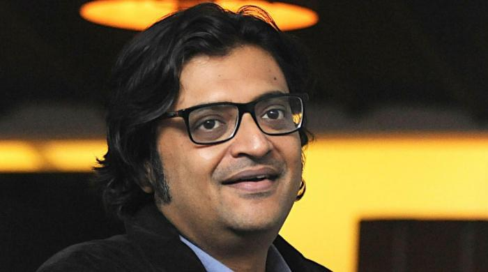 Indian Opposition seeks probe into Arnab Goswami's leaked WhatsApp chat