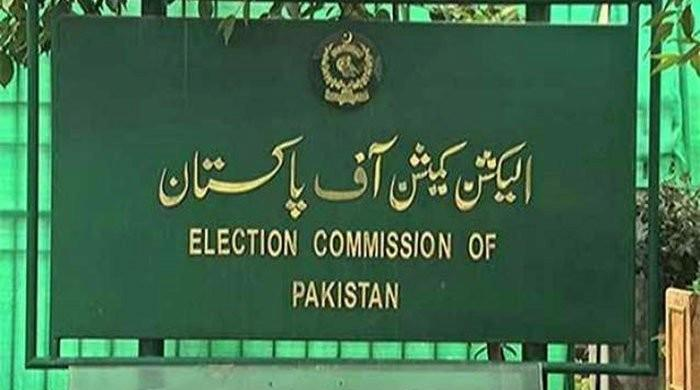 ECP wants foreign funding details from PPP, PML-N