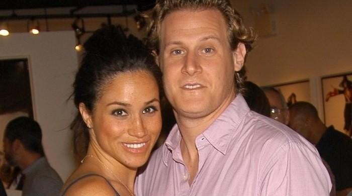 Meghan Markle's ex Trevor Engelson admits he is 'talentless' when it comes to directing