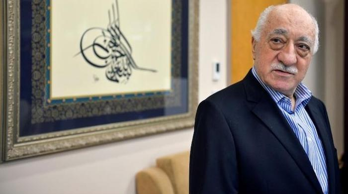 Turkey orders arrest of 238 over alleged links to US-based cleric Fethullah Gulen