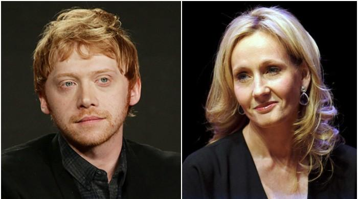 Rupert Grint on why he criticized J.K. Rowling after her transphobic remarks