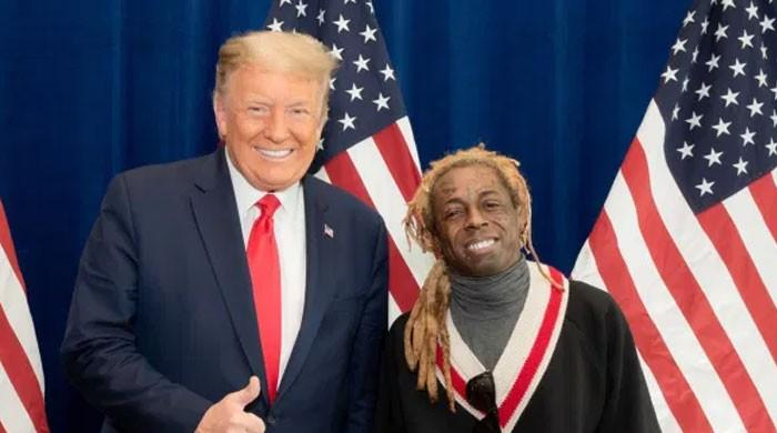 Donald Trump could pardon Lil Wayne from 10-year prison sentence