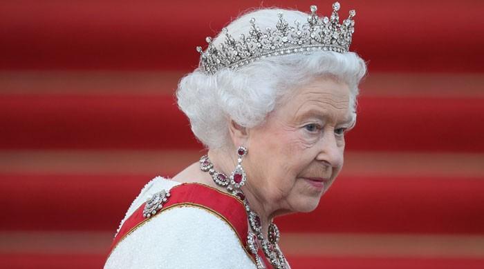 Queen Elizabeth sells her own 'socks' to solve royal cash crisis