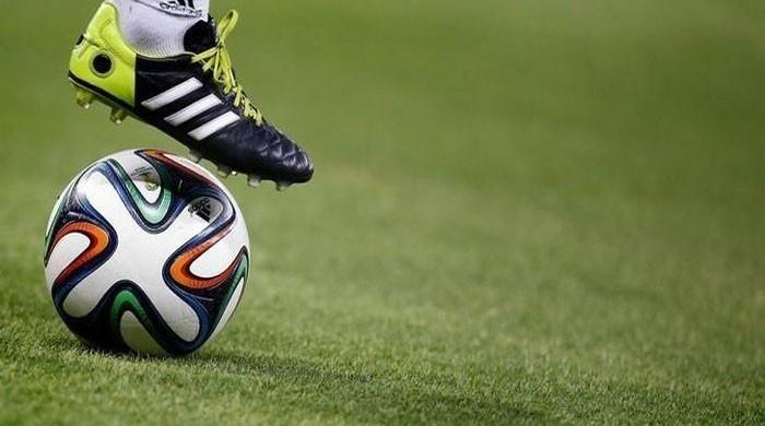 FIFA recomposes Pakistan Football Federation's normalisation committee