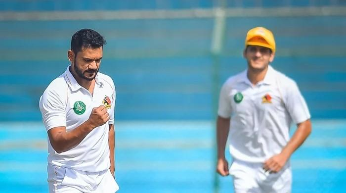 Pak vs SA: Pacer Tabish Khan determined after finally being named in national squad