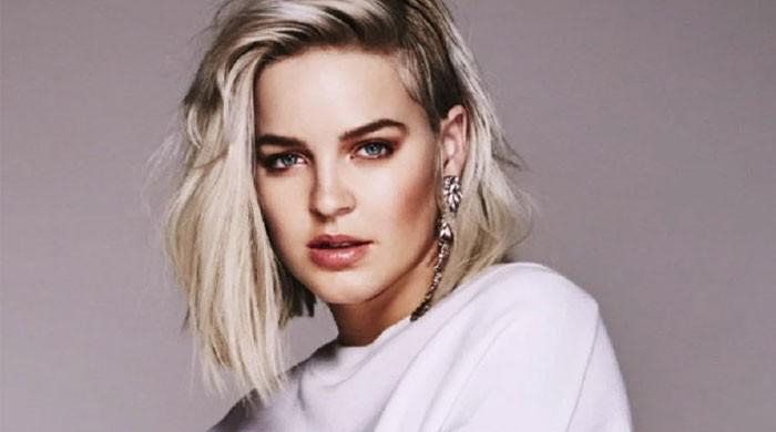 Anne-Marie recalls the time she was 'slapped in the face' by a shark