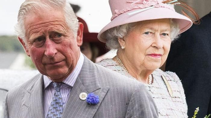 Prince Charles all set to inherit the British throne from Queen Elizabeth