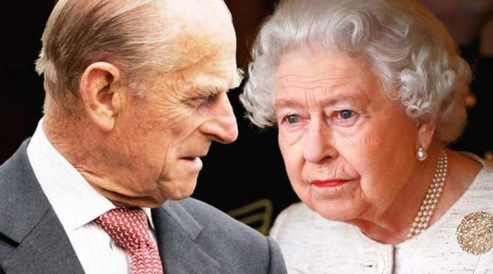 Prince Philip had nasty feud with Queen Elizabeth over kids' surname