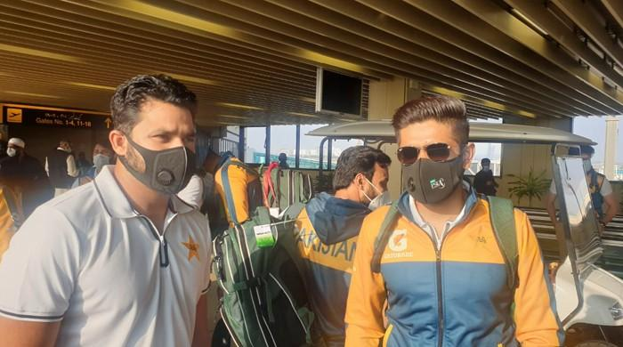 Pak vs SA: Men In Green undergo another round of COVID-19 testing in Karachi