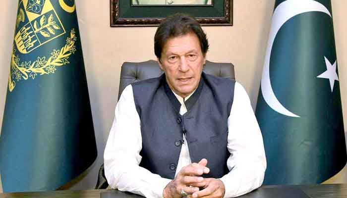 PM Imran Khan congratulates Joe Biden, looks forward to building stronger ties