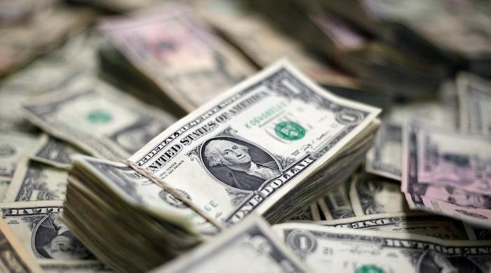 US dollar sold at Rs161 in Pakistan on Jan 20