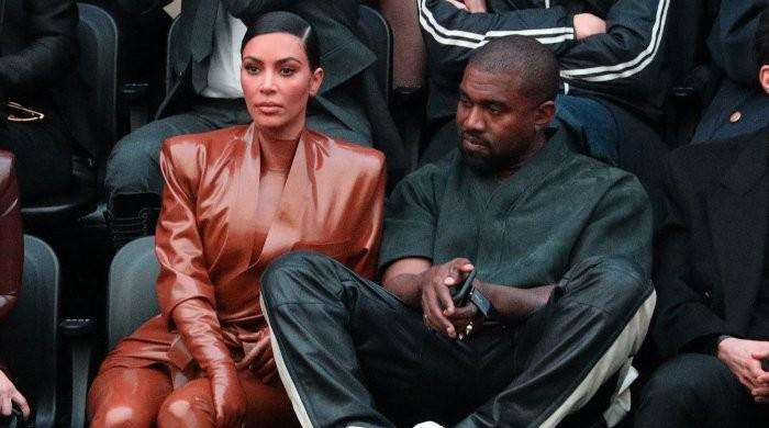 Kanye West 'talking to divorce lawyers this week' amid Kim Kardashian split
