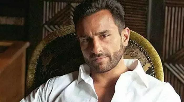 Saif Ali Khan spills the beans behind his Vikram Vedha ensemble: 'I will find a way'
