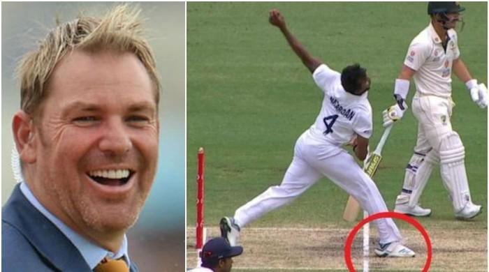 Ind vs Aus: Spot-fixing? Indian bowler Natarajan's no-balls shock Shane Warne
