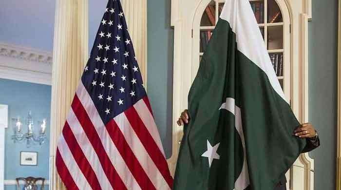 Biden administration looks to strengthen US-Pakistan military ties