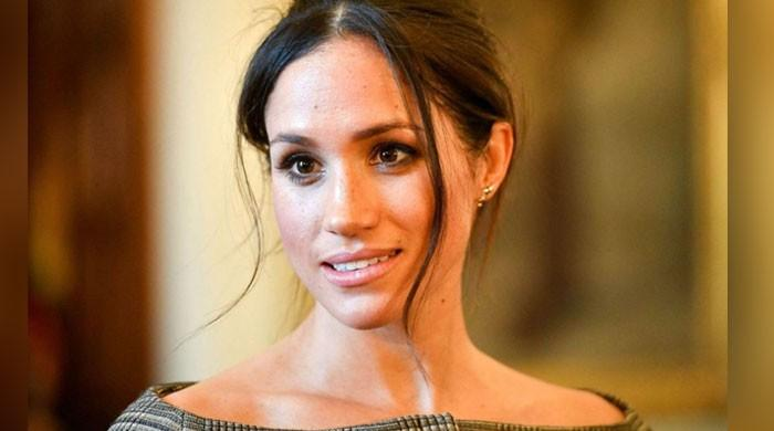 Experts gasp at the state of Meghan Markle's relationship with Thomas Markle