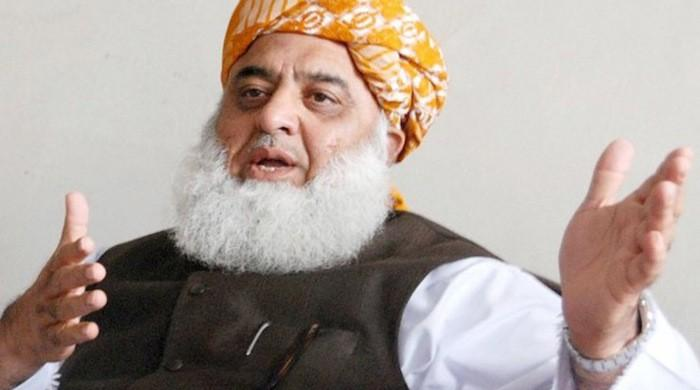 JUI-F denied permission to hold anti-Israel rally in Karachi
