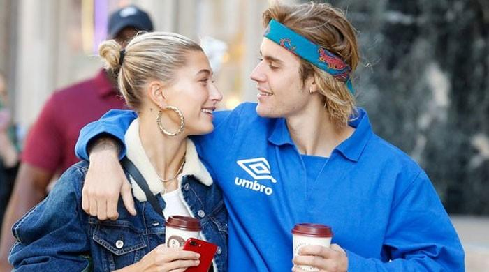 Justin Bieber gives insight on what marriage with Hailey Bieber is like