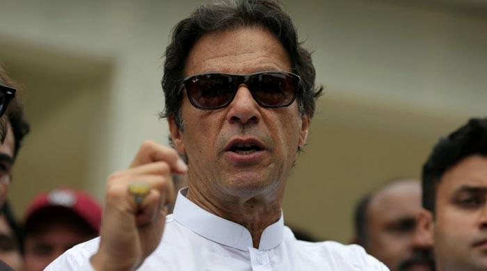 Foreign funding case: PM Imran Khan challenges naysayers with open, televised proceedings