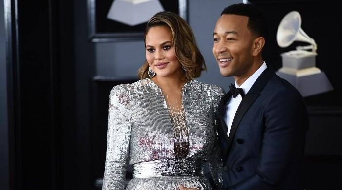 Chrissy Teigen delivers savage comeback over attending Joe Biden's inauguration