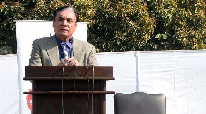 'I have always safeguarded the interests of businessmen,' NAB chairman says