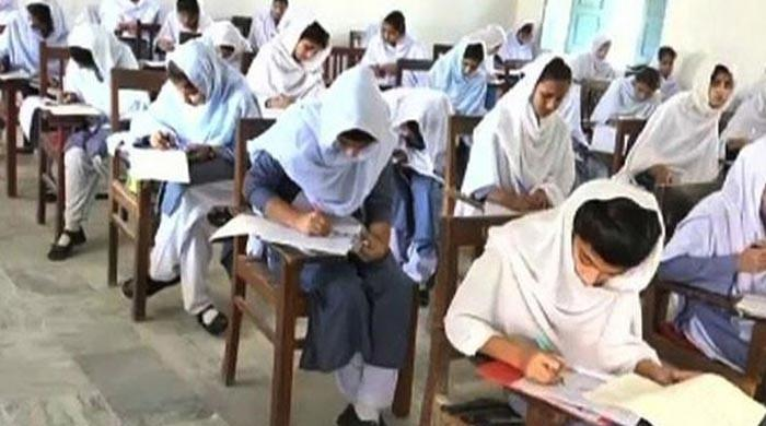Sindh to hold matric and inter exams in May, June