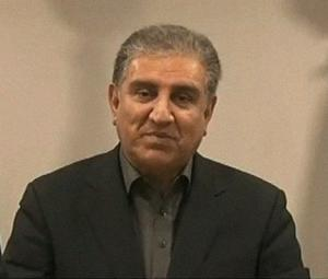 Pakistan to get first shipment of COVID-19 vaccine by Jan 31: Qureshi