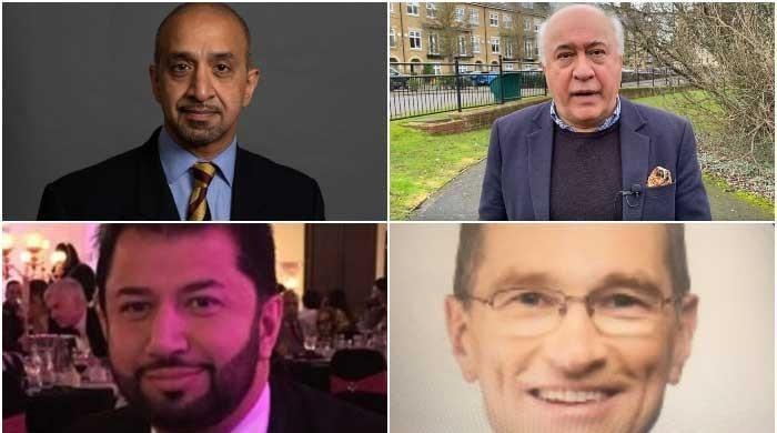 'Moussavi offered £2m cut to help make Pakistan settle Broadsheet case'