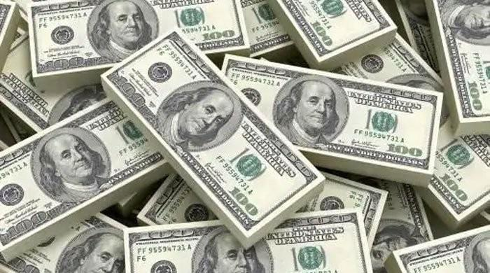 US dollar sold at Rs161.2 on January 21
