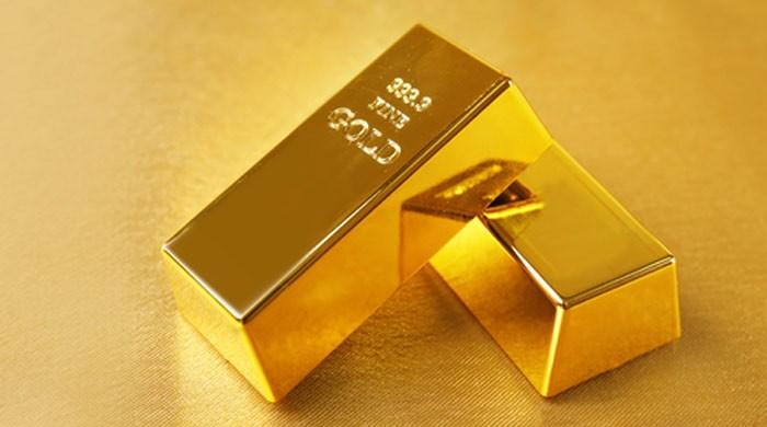 Gold sold at Rs113,400 per tola in Pakistan on January 21
