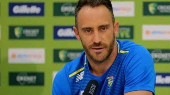 Pak vs SA: Security in Pakistan gave players peace of mind: Faf du Plessis