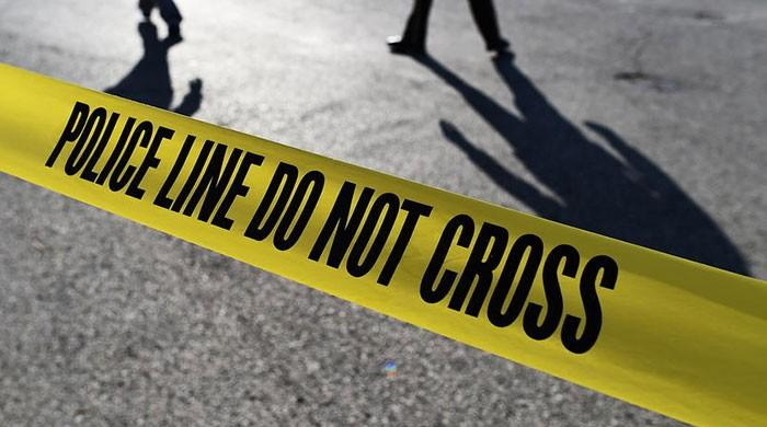 Man kills wife, four kids over 'honour' in Gujranwala, say police