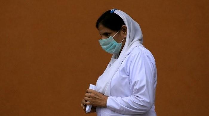 Murtaza Wahab says facemask like a 'vaccine' in fight against coronavirus