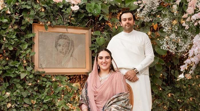 Bakhtawar Bhutto-Zardari's unofficial wedding date revealed by PPP leaders