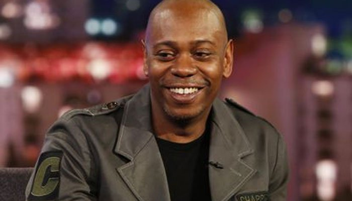 Comedian Dave Chappelle tests positive for coronavirus, cancels shows in Texas