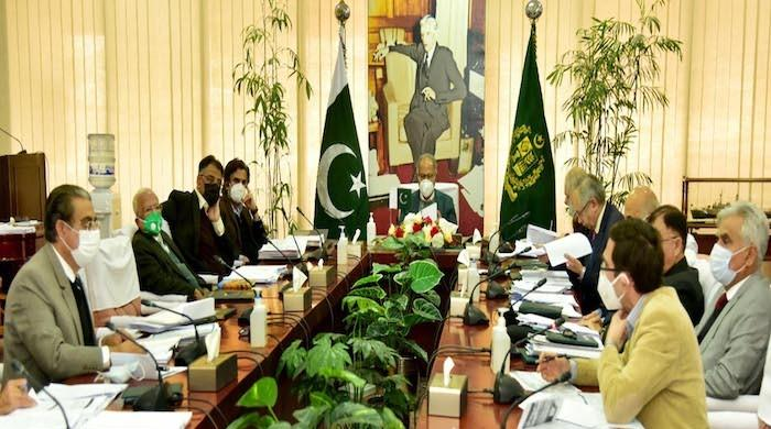 ECNEC approves Rs70b healthcare package