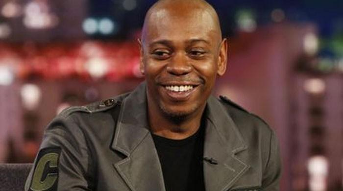 Dave Chappelle diagnosed with Covid-19