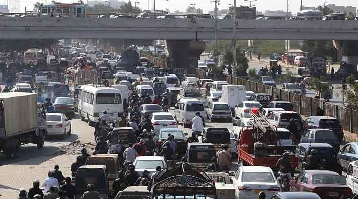 Pak vs SA: Roads leading to National Stadium Karachi closed for traffic