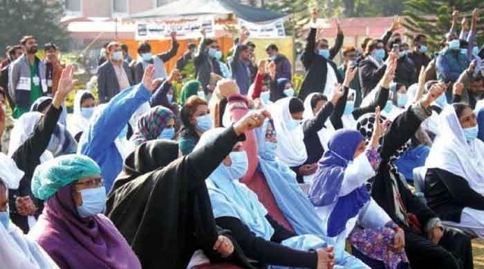Doctors' body seeks SAPM Dr Faisal Sultan's resignation over MTI Ordinance