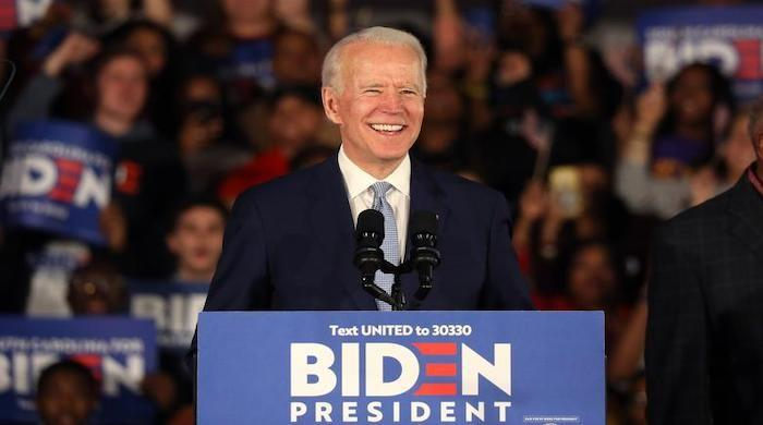 Biden seeks five-year extension in arms control deal with Russia