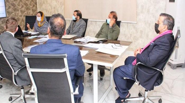 Punjab to introduce 'innovative ways' to teach English language