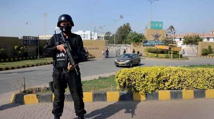 Pak vs SA: Traffic plan issued for Karachi Test