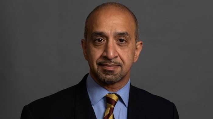 Who is Barrister Zafar Ali QC?