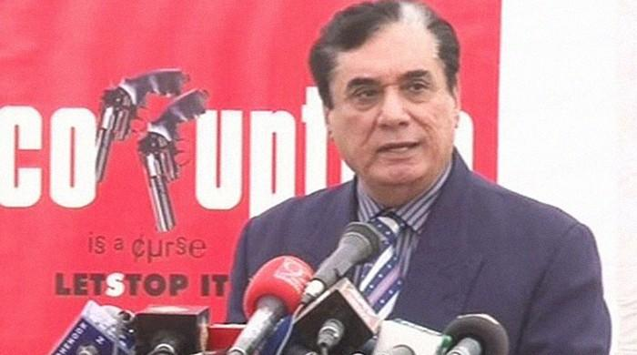NAB vows to submit petitions for speedy hearing of mega-corruption cases worth billions